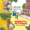 Sinikka Nopola ja Tiina Nopola - Heinähattu, Vilttitossu ja Kalju-Koponen