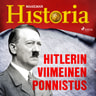Maailman Historia - Hitlerin viimeinen ponnistus