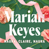 Marian Keyes - Naura, Claire, naura