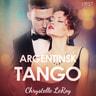 Chrystelle Leroy - Argentinsk tango - erotisk novell