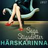 Saga Stigsdotter - Härskarinna - erotisk novell