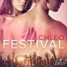 Chleo - Festival - erotisk novell