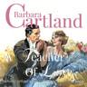 A Teacher of Love (Barbara Cartland s Pink Collection 71) - äänikirja