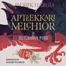 Indrek Hargla - Apteekkari Melchior ja Gotlannin piru