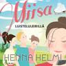 Henna Helmi Heinonen - Miisa luisteluleirillä