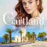 Barbara Cartland - Hotad till livet