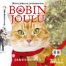 Bobin joulu – Kissa joka toi joulumielen - äänikirja