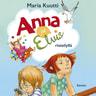 Maria Kuutti - Anna ja Elvis risteilyllä