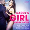 Alexandra Södergran - Daddy's girl - andra akten