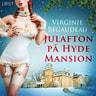 Julafton på Hyde Mansion - erotisk novell - äänikirja