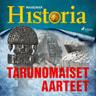 Maailman Historia - Tarunomaiset aarteet