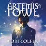 Artemis Fowl - äänikirja