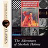 The Adventures of Sherlock Holmes - äänikirja