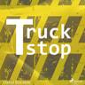 Truck stop - äänikirja