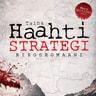 Taina Haahti - Strategi – Rikosromaani