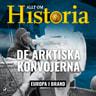 Kustantajan työryhmä - De arktiska konvojerna