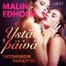 Ystävänpäivä: Intohimon paratiisi - eroottinen novelli - äänikirja