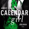 Audrey Carlan - Calendar Girl. Joulukuu