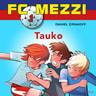 Daniel Zimakoff - FC Mezzi 1 - Tauko