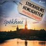 Martin Stugart - Stockholms hemligheter - Personligheter