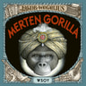 Jakob Wegelius - Merten gorilla