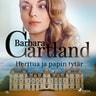 Barbara Cartland - Herttua ja papin tytär