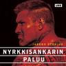 Jarkko Stenius - Nyrkkisankarin paluu