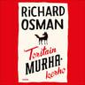 Richard Osman - Torstain murhakerho
