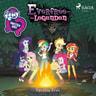 Perdita Finn - Equestria Girls - Everfree-legenden