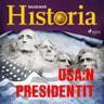 USA:n presidentit - äänikirja