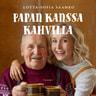 Lotta-Sofia Saahko - Papan kanssa kahvilla
