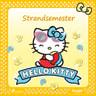 Sanrio - Hello Kitty - Strandsemester