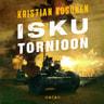 Isku Tornioon - äänikirja