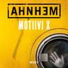 Stefan Ahnhem - Motiivi X