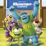 Disney - Monsterit-yliopisto