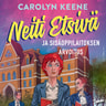 Carolyn Keene - Neiti Etsivä ja sisäoppilaitoksen salaisuus