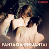 Kustantajan työryhmä - Fantasia-perjantai