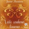Jane Austen - Neito vanhassa linnassa