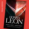 Donna Leon - Maalliset jäänteet – Komisario Guido Brunettin tutkimuksia