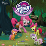 Penumbra Quill - My Little Pony - Ponyvillen Mysteerit - Puusuden tarina