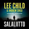 Lee Child ja Andrew Child - Salaliitto