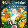 The Angel - äänikirja