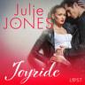 Joyride - erotic short story - äänikirja