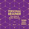 Personal Brainer - äänikirja