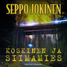 Seppo Jokinen - Koskinen ja siimamies – rikosromaani
