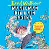 David Walliams - Maailman rikkain poika
