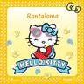 Sanrio - Hello Kitty - Rantaloma