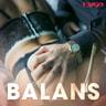 Balans - äänikirja