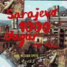 Sarajevo 1000 dagar - jag Alma - äänikirja