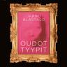 Jarno Alastalo - Oudot tyypit
